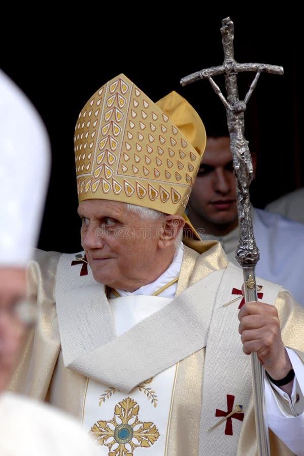 Pope Joseph Benedict XVI