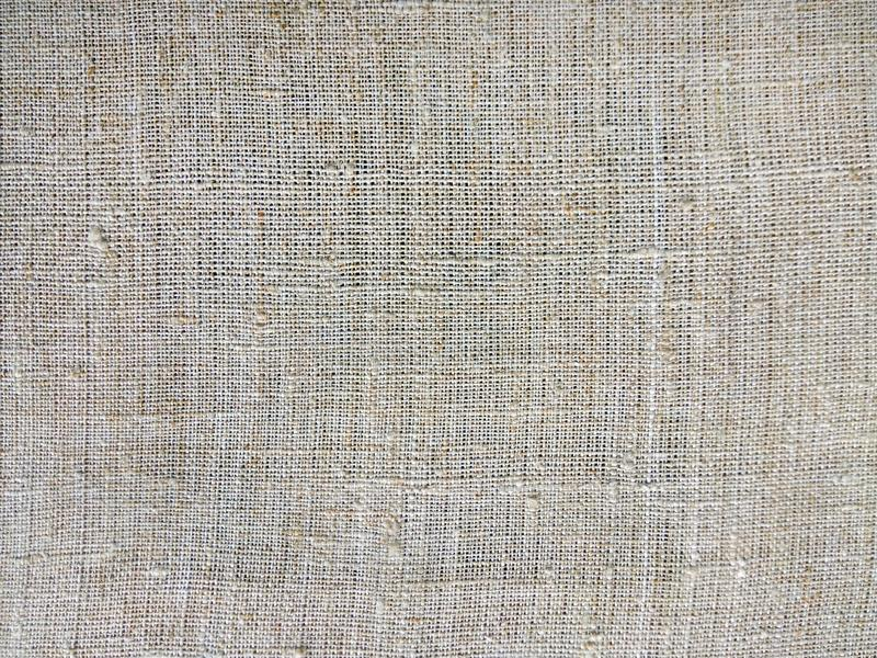 Popielata bawełnianej tkaniny tekstura, brezentowy tło obrazy royalty free