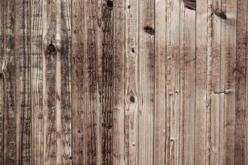 Popielata drewniana tapeta dla artystycznego zamierza Naturalny abstrakcjonistyczny tło wizerunek stary drewniany tekstury tło obraz stock