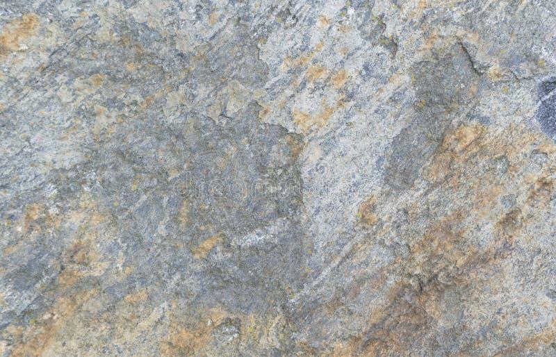 Popielata tekstura mokry kamień Tekstur jednostki stary pomnikowy tło, baza, podstawa zdjęcia stock