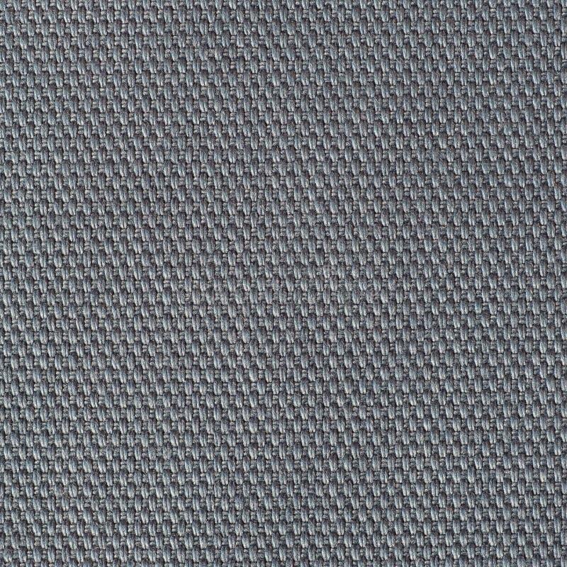 popielata tkaniny swatch próbka obrazy stock