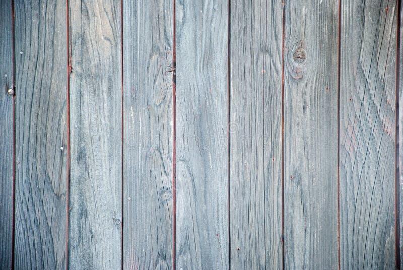 Popielaty drewniany deski ściany tekstury tło zdjęcie royalty free