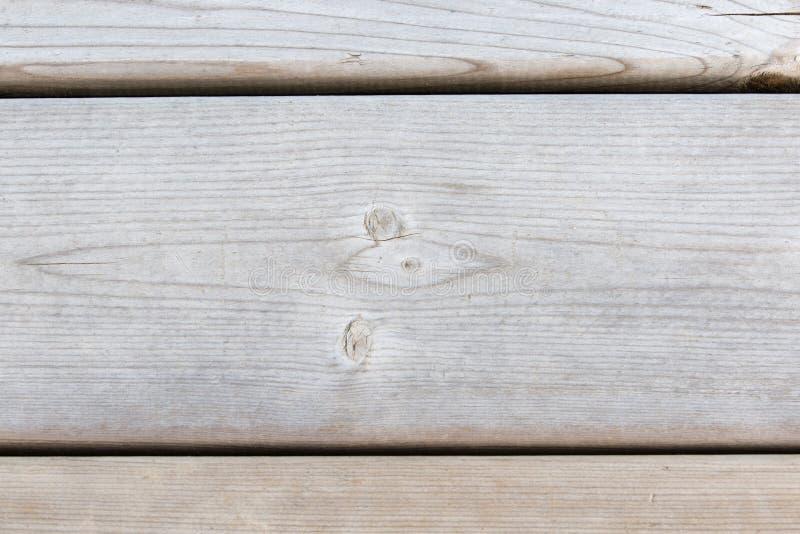 Popielaty Drewniany plombowanie rama zdjęcie royalty free