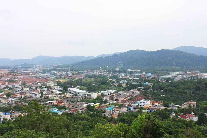 Popołudnie w Phuket fotografia royalty free