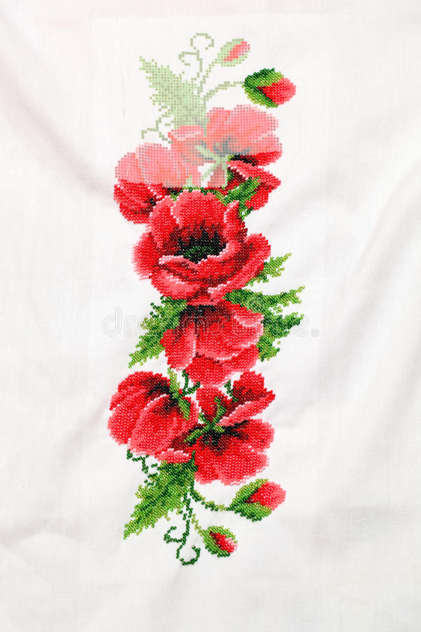 Free Poppies Royalty Free Stock Photography - 50384247