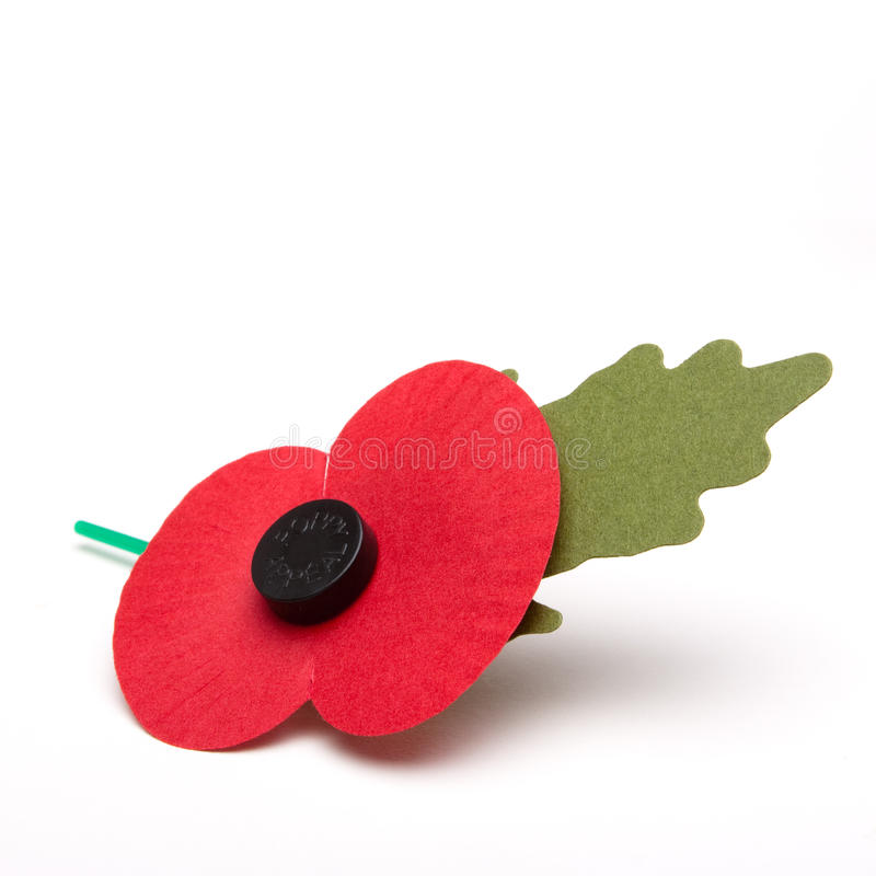 Download Poppy Day stock image. Image of fallen, artificial, death - 11660999