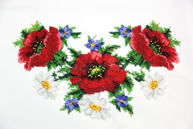 Poppy Flowers photo libre de droits