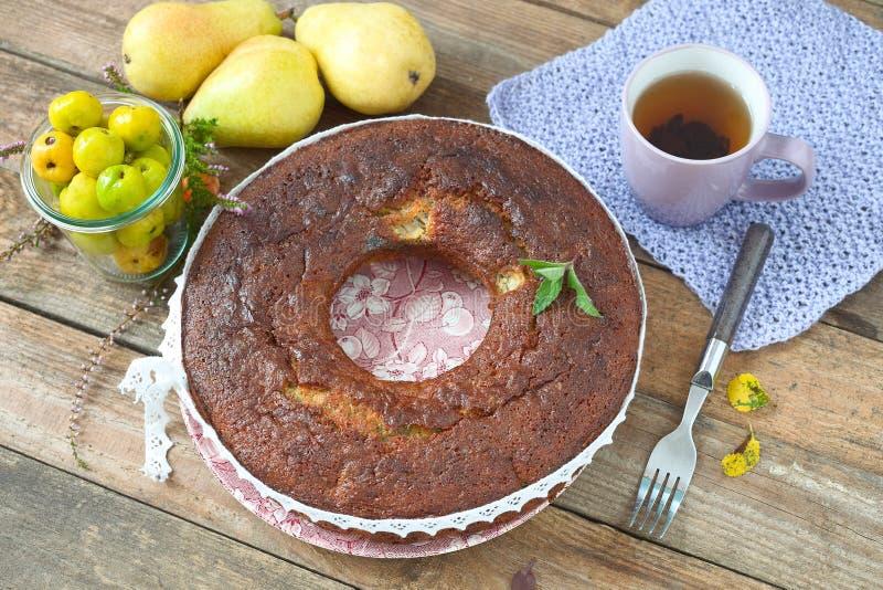 Poppy Seed Cake photos libres de droits