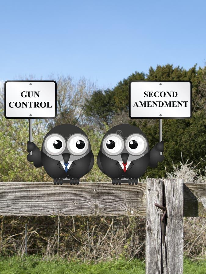 poprawka po drugie zdjęcie stock