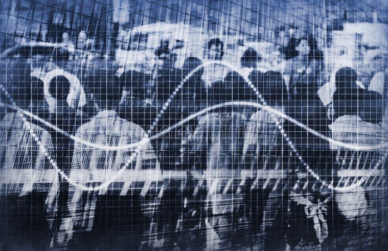 Download Population stock illustration. Illustration of analysis - 8163786