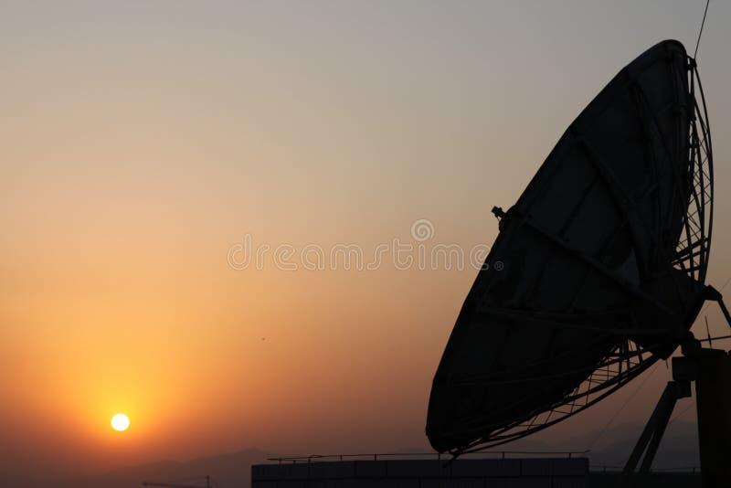 Download Por do sol foto de stock. Imagem de taken, china, bonito - 12800836