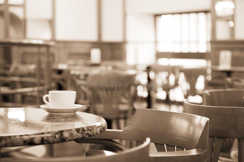 poranna kawę obrazy stock