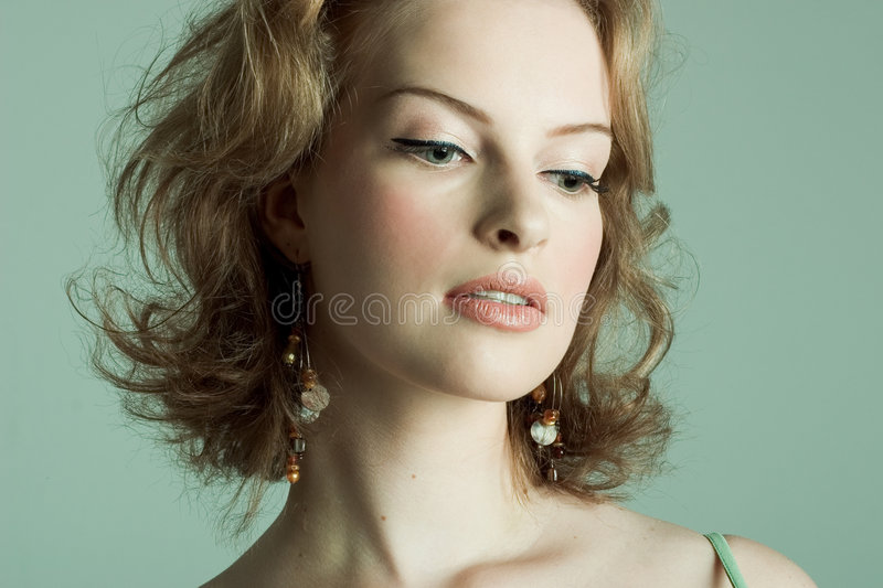 Porcelain royalty free stock photography