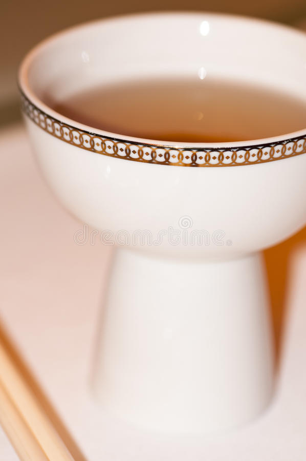 Download Porcelain Cup stock image. Image of gold, cups, drink - 13111865
