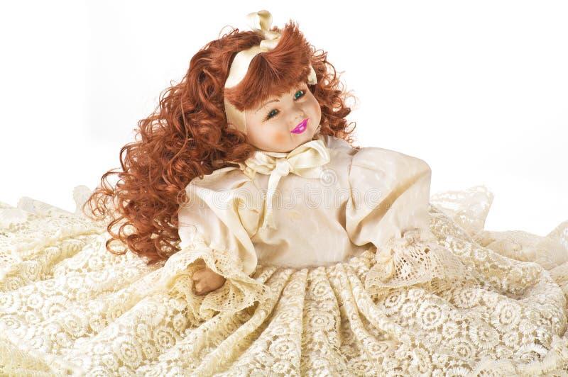 Download Porcelain doll stock photo. Image of ceramic, emotion - 23968896