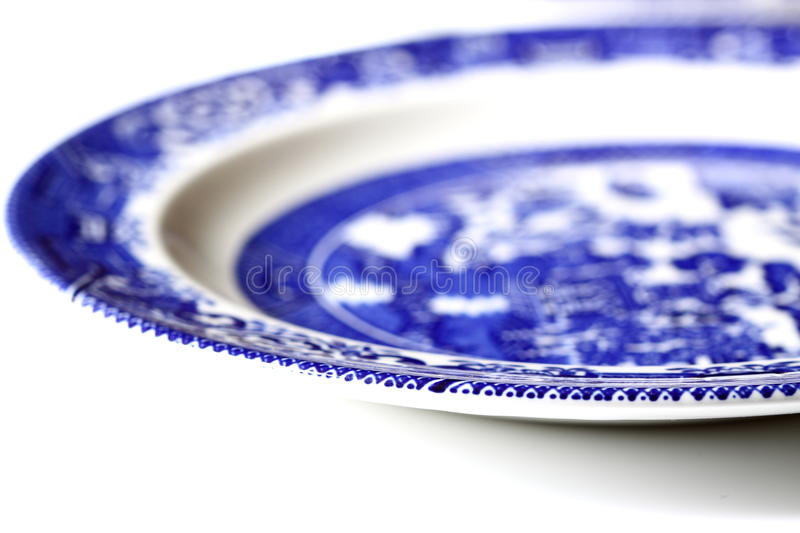Download Porcelain plate stock photo. Image of plate, earthenware - 22489386