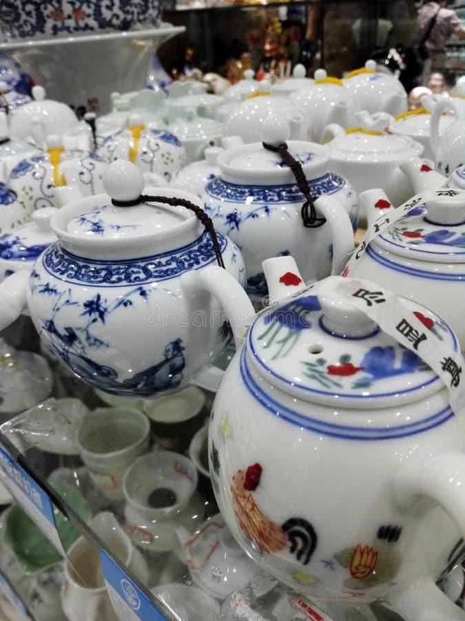 porcelaine photos stock