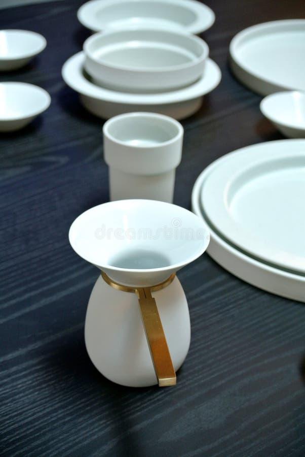 porcelaine chinoise traditionnelle photo libre de droits