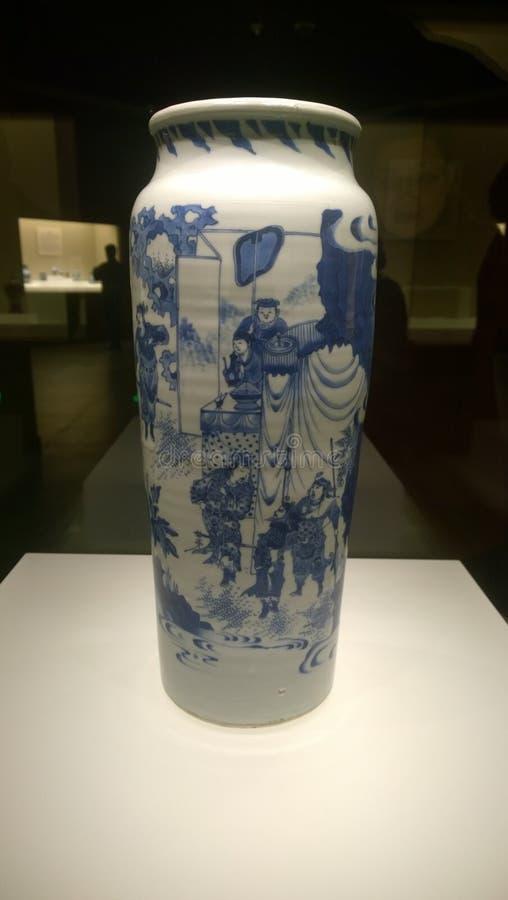 Porcelaine de la Chine images stock