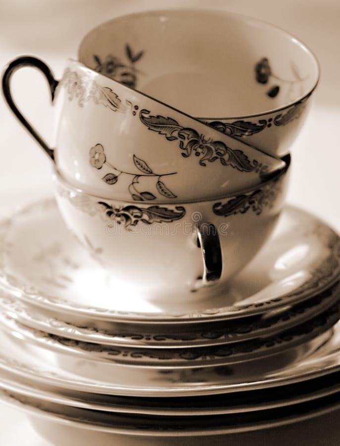 porcelana zdjęcia royalty free