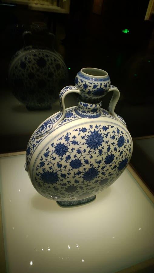Porcelana de China fotografia de stock