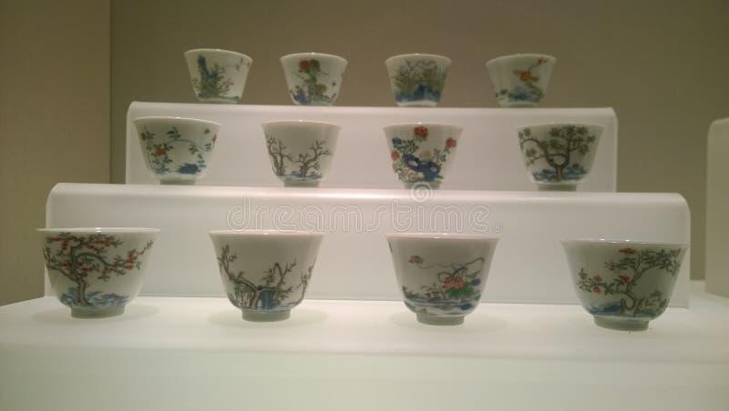 Porcelana de China imagem de stock royalty free