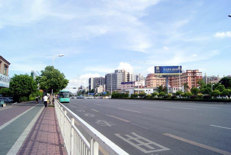 Download Porcelana De Shenzhen: Tráfego De Cidade Foto de Stock Editorial - Imagem de dirigir, tráfego: 26510918
