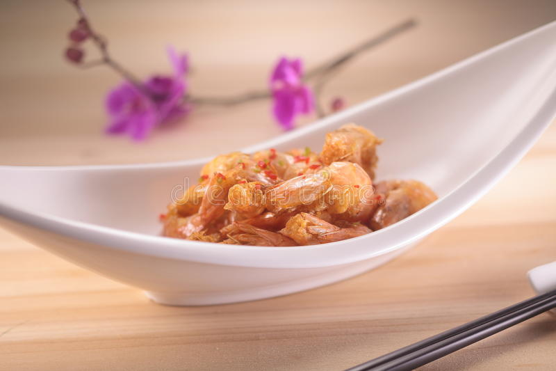 Porcelanowa Hangzhou kuchnia zdjęcie stock