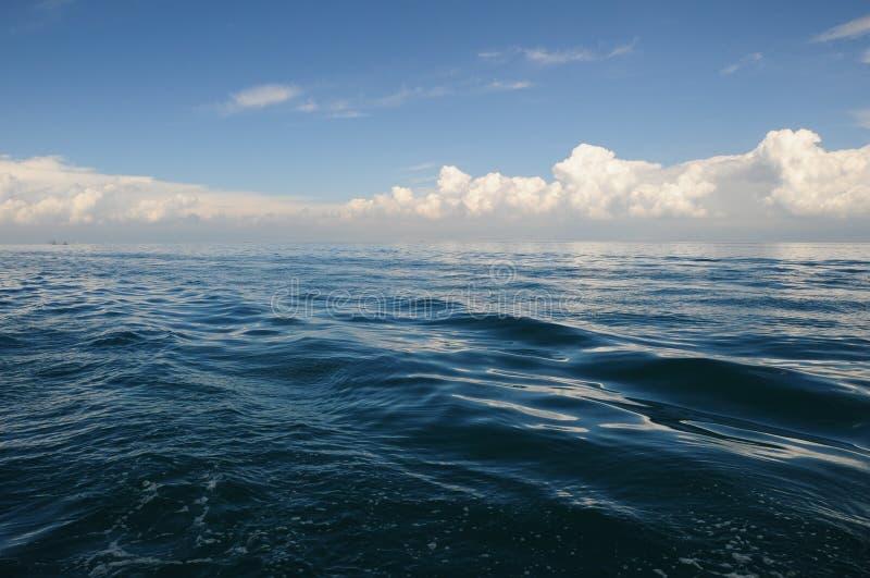 Porcelanowy Qinghai jezioro zdjęcie royalty free