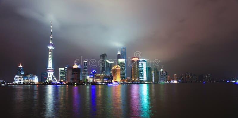 porcelanowy Shanghai zdjęcia stock