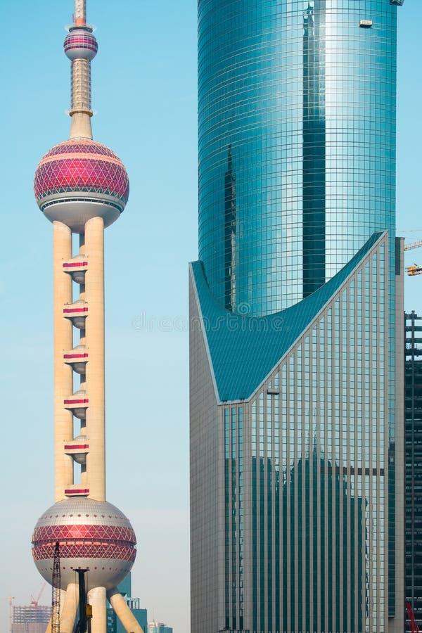 Download Porcelanowy Shanghai zdjęcie stock. Obraz złożonej z giczoły - 13334712