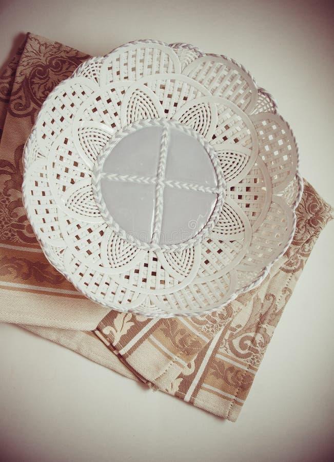 Porcelany waza zdjęcia royalty free