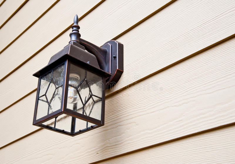Download Porch light stock image. Image of urban, residence, fixture - 24738281