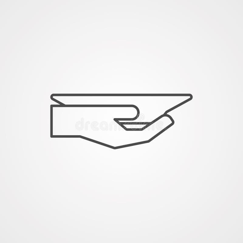 Porci ikony znaka wektorowy symbol ilustracji