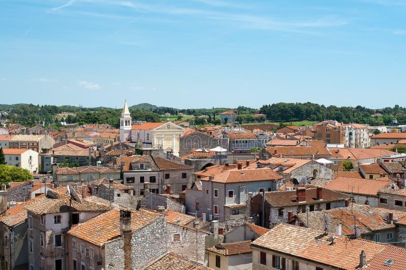 Porec, Croatia #3 fotos de stock royalty free