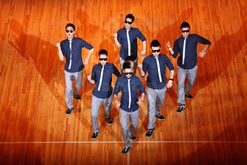 Download Poreotix Dance At Hip Hop International Cup Editorial Photography - Image: 23996717