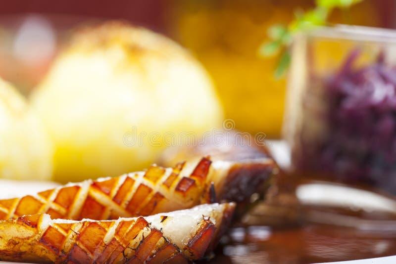 pork στοκ φωτογραφία με δικαίωμα ελεύθερης χρήσης