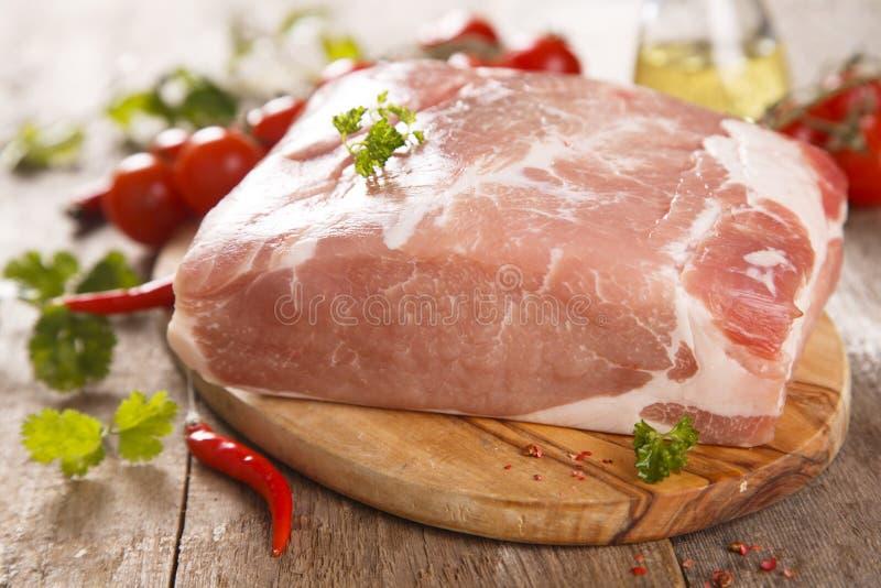 pork στοκ εικόνες