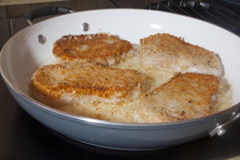 Download Pork Chops stock image. Image of display, dinner, dining - 36708217