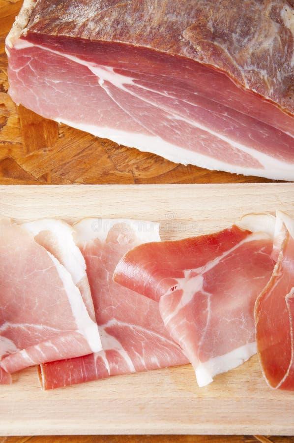 Download Pork cured ham stock image. Image of tradition, food - 25181155