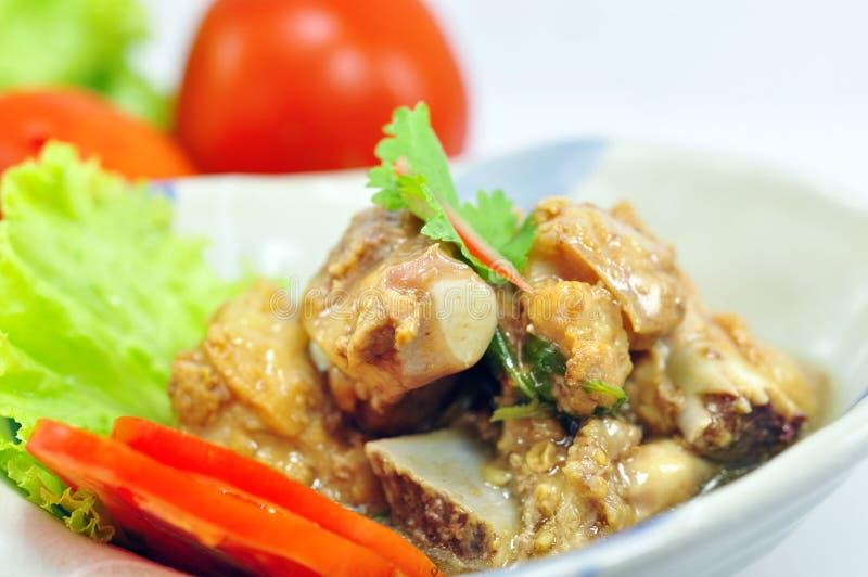Download Pork rib soup stock image. Image of bone, cooking, gourmet - 32006179
