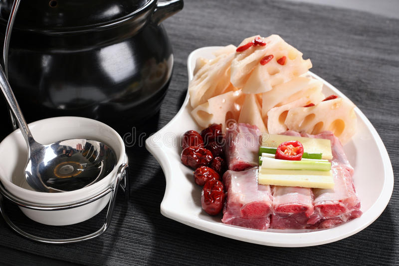 Download Pork ribs stock photo. Image of group, juicy, healthy - 33206460