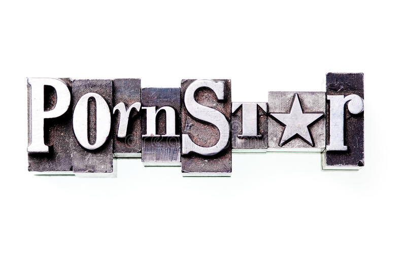 PornStar royalty free stock images