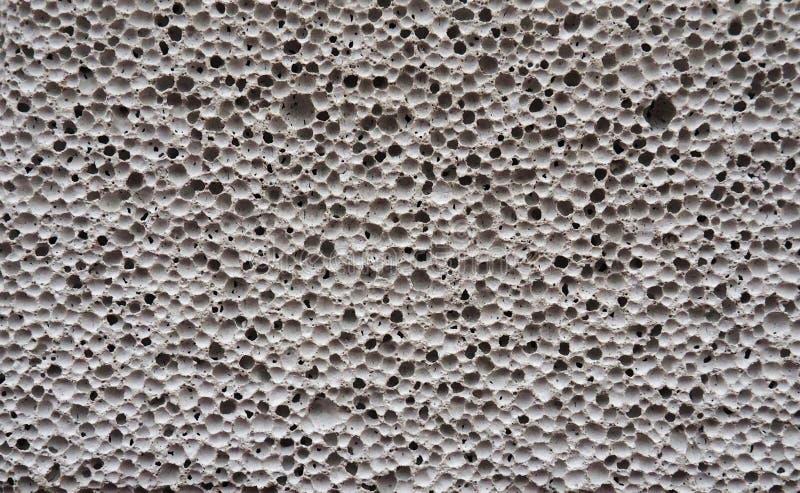 Porpolermedeltextur arkivbild