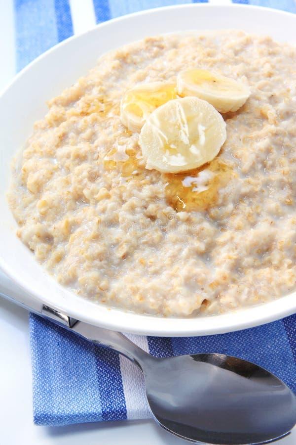 Porridge royalty free stock photos