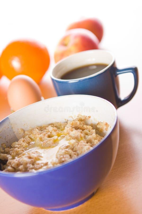 Free Porridge Royalty Free Stock Photography - 8304617