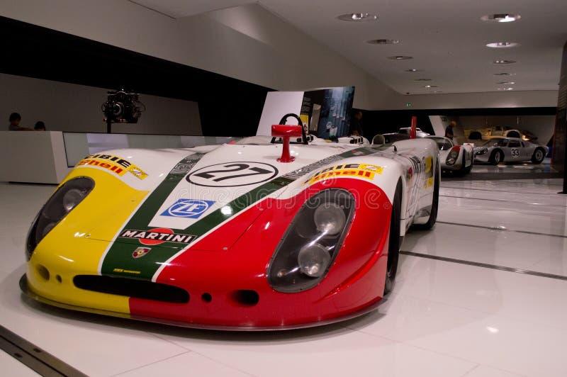 Porsche 908/2 lizenzfreie stockfotografie