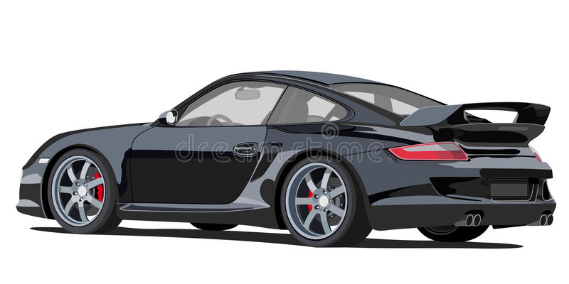 Download Porsche 911 editorial photo. Image of costly, icon, motorized - 17214466