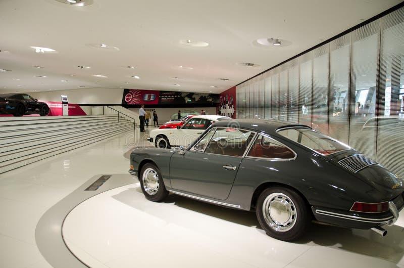 Porsche 911 foto de archivo