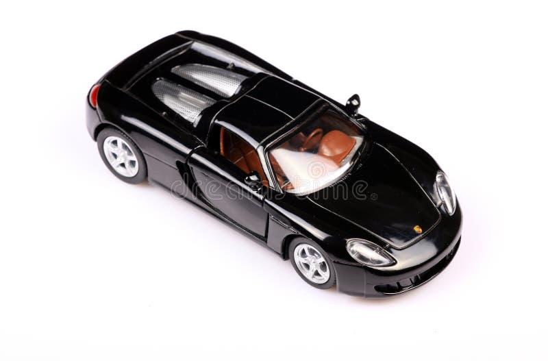 Porsche carrera GT lizenzfreie stockfotos